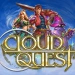 Cloud Quest Pokie Play'n GO Review Logo
