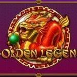 Golden Legend Pokie Play'n GO Logo