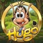 Hugo Pokie Play'n GO Logo