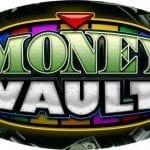 Money Vault Pokie Review Bally Logo