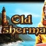Old Fisherman Pokie Bally Logo