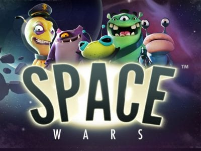 Space Wars Pokie bonus free spins