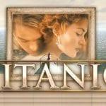 Titanic Pokie Logo