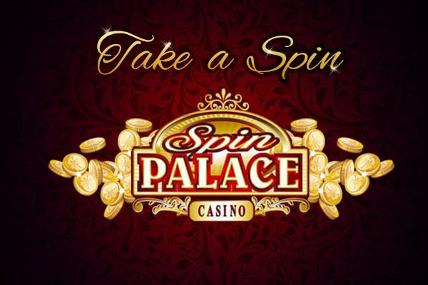 Spin Palace Casino Welcome Bonus