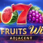 3 Fruits Win slot
