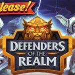 Defenders of the Realm slot