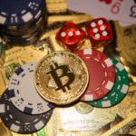 Gambling with Crypto-currency