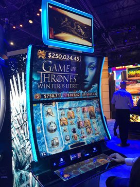 New Slot Games 2021