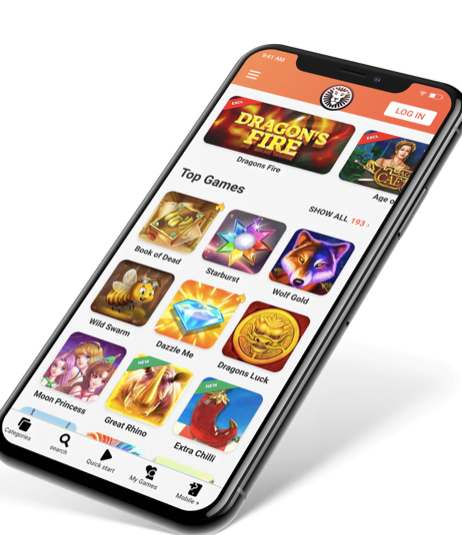 About Best 3 Mobile Casino Apps for Kiwiplayers! - NZ - 2019