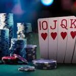 Omaha Poker Texas Hold'em