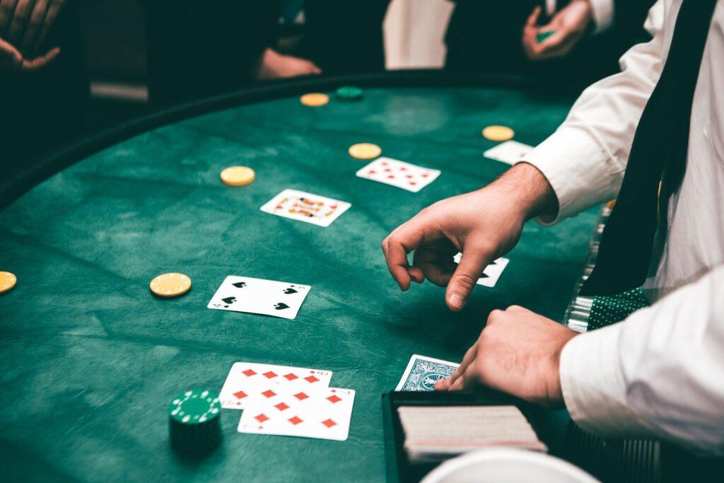 Types of Online Blackjack