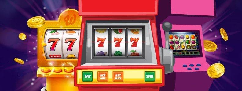 Casino Slots Nz