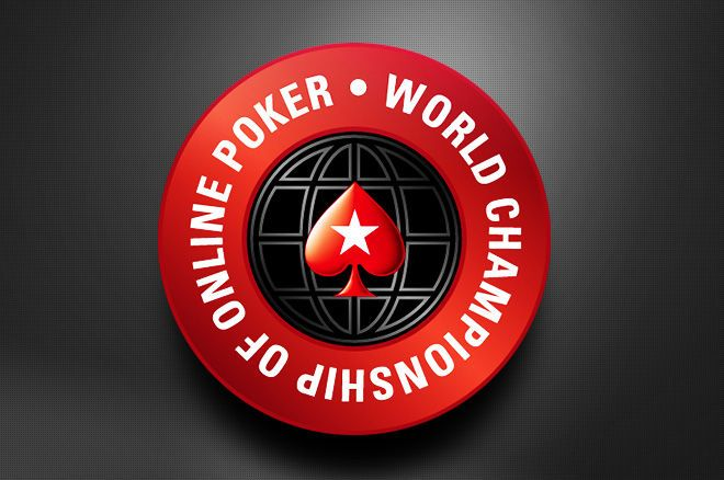 the logo of wcoop tournament
